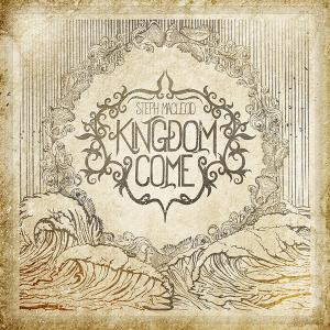 Kingdom Come - Steph Macleod - Cover Art